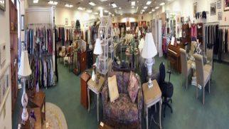 (Thrift Store) Cửa hàng tiết kiệm là gì?