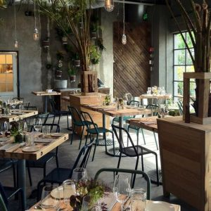 Nhà hàng, quán ăn