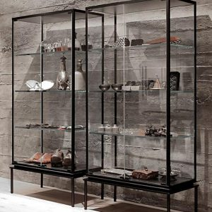 Tủ bán hàng, trưng bày