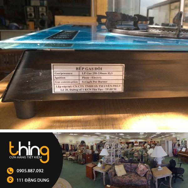 bếp ga cũ Đà Nẵng