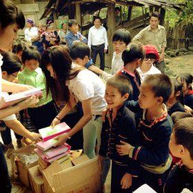 quyên góp từ thiện