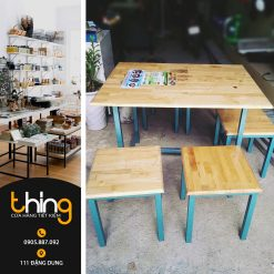 bàn ghế quán ăn đà nẵng