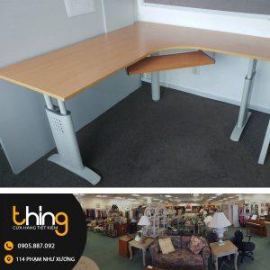 bàn văn phòng chữ L