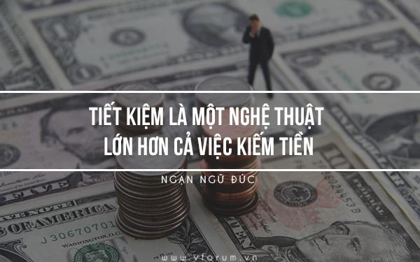 tiền bạc và công danh