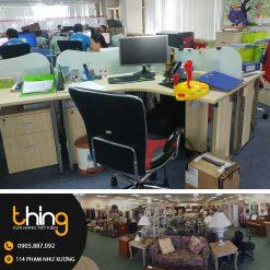 bàn văn phòng Đà Nẵng