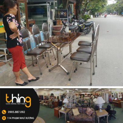 thanh lý bàn ăn Đà Nẵng