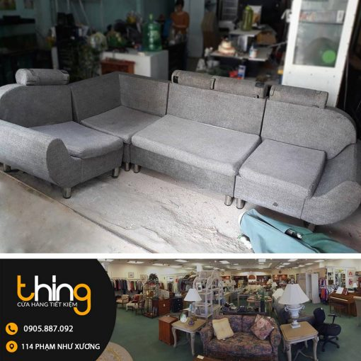 ghế sofa thanh lý Đà Nẵng