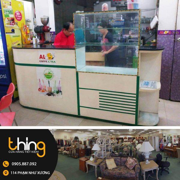 quầy tủ bán hàng Đà Nẵng
