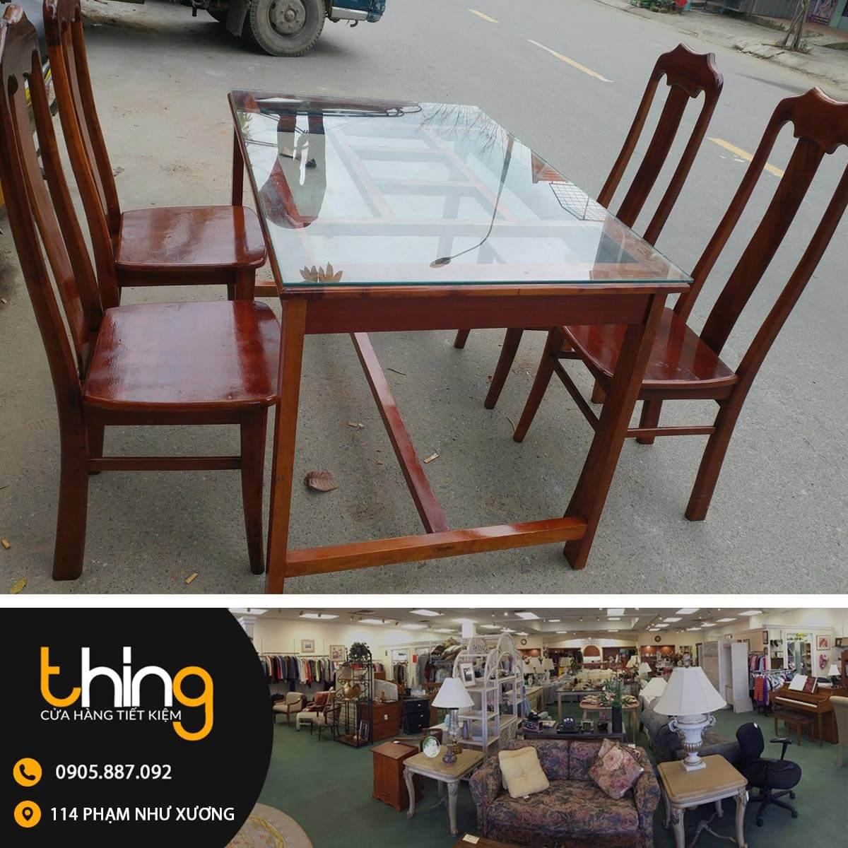 bàn ghế gia đình đà nẵng