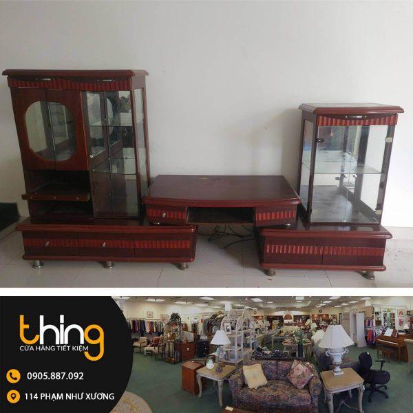 tủ tivi cũ Đà Nẵng