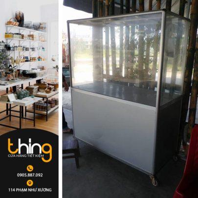 tủ bán hàng cũ Đà Nẵng