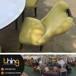 ghế nhà hàng đồ cũ đà nẵng