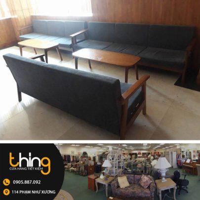 ghế sofa phòng khách Đà Nẵng