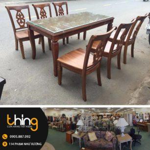 thanh lý bàn ăn tại Đà Nẵng