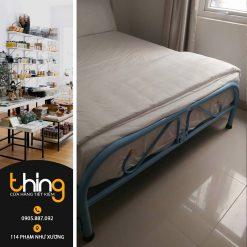Giường sắt thanh lý tại Đà Nẵng