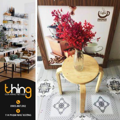ghế cafe đẹp tại Đà Nẵng
