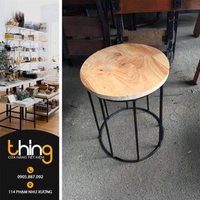 ghế cafe trong đà nẵng