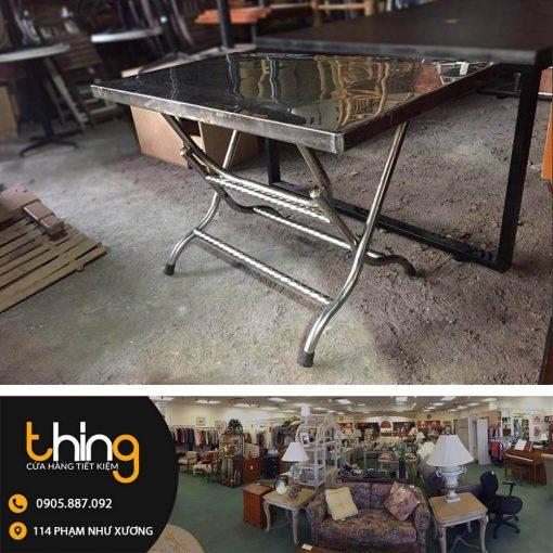 bàn inox giá rẻ Đà Nẵng