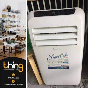 máy lạnh di động thanh lý