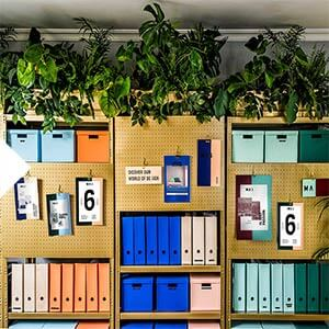 tủ hồ sơ thanh lý