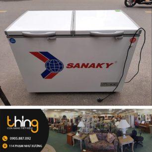 thanh lý tủ đông cũ tại Đà Nẵng