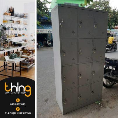 Thanh Ly Tu Locker Tai Da Nang